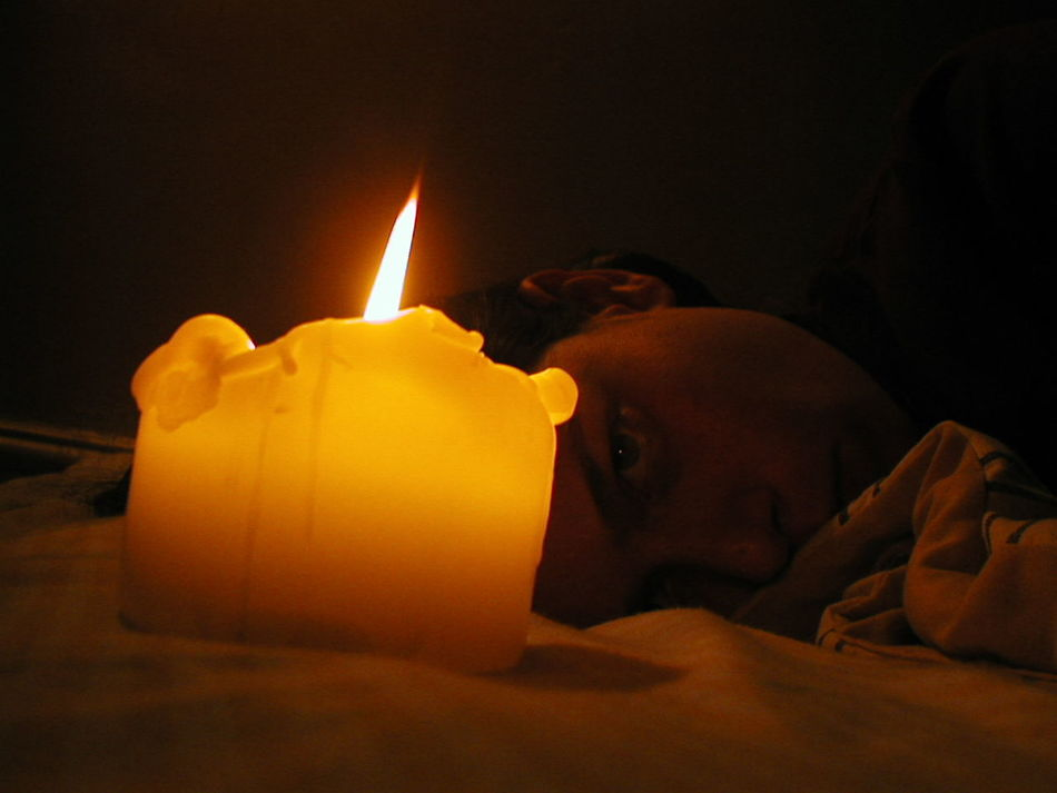 Beautiful Bedroom Candle Candle Flame Candlelight Eyes Eyes Are Soul Reflection Eyes Watching You Faces Of EyeEm Hot Looking At Camera Redness Woman Portrait