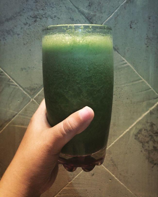 Green Juice Healthylife My Healthy Juice Healthy Diet Juice Drinking Juice
