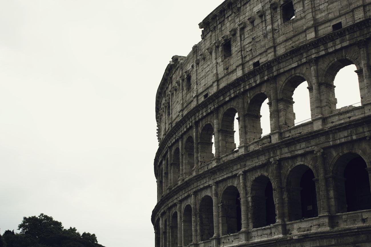 Roma Rome Italia Italy Italian Colesseo Coliseum Colleseum