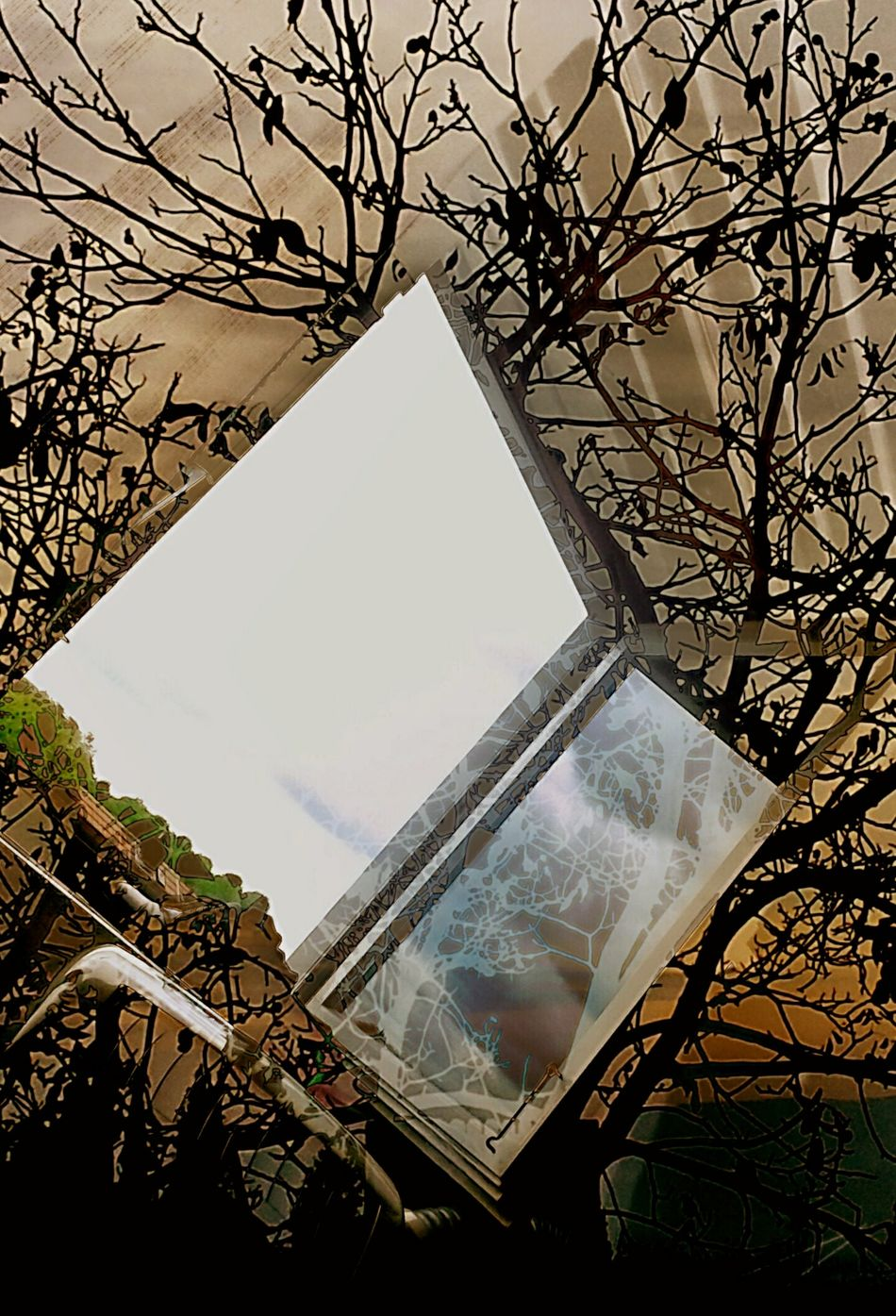 open window in the natural dreamy world looking outside the the world in which you live see the imagination of the mind in different perspective. there is more than we imagine or our eyes can see. there is another world of other distention in different time than ours. just look farther than what you can. People Hi! Life ArtWork Creation Cheese! Check This Out My Edition . Getting Creative