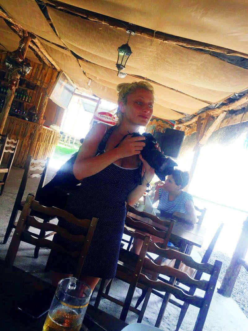 Hi Sunny Day☀ Life Is Beautiful Enjoying Life Happy Summer Beautiful Day Camera Woman With Camera Taking Photos Inspired