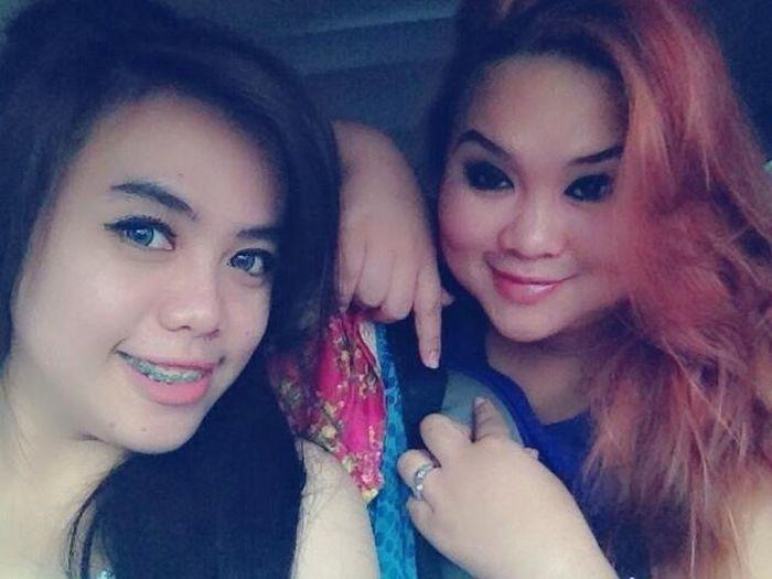 With Teh Vicha Saywho