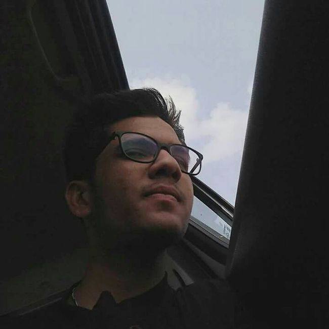 The Drive Longdrive Cloud Clouds Hair FlyingHair Car Window Watchingoutside Closeeyes Feeling Peace Air Airpressure Awesome Naturelove Selfie Flowing Wind Yashansh_photography Long Goodbye