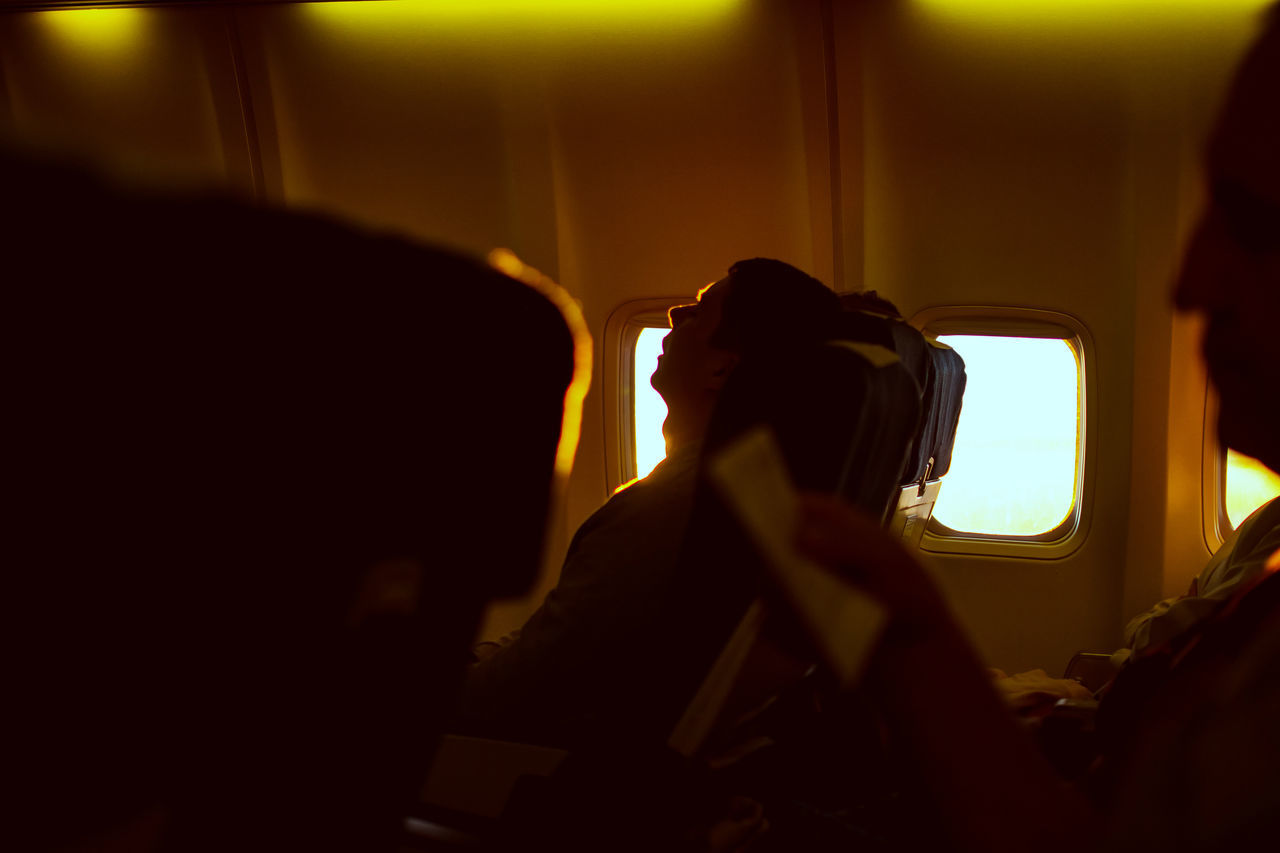 Airplane Airport Lifestyles Relax Relaxing Sleeping Travel Traveling Home For The Holidays Travelling Trip