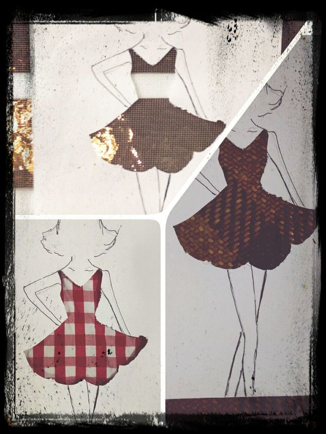 Fashion Design Design Art, Drawing, Creativity Paperdolls