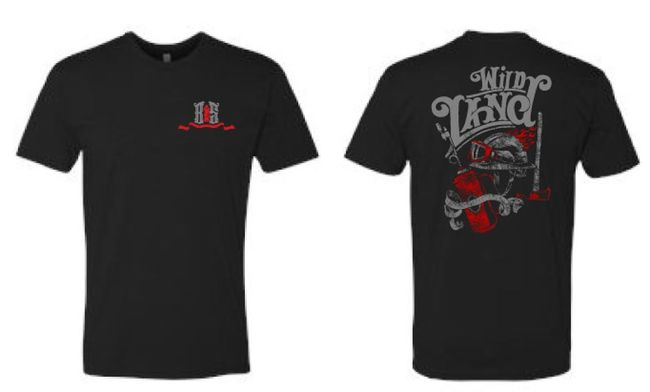 NEW WILDLAND Shirt from Black Smoke Apparel! Order yours today while on Pre Sale! Black Smoke Apparel has been very busy with Wildland Season here in California and we wanted another hand drawn Shirt to represent some of the items of the Wildland Firefighter. Order today while on SALE at www.blacksmokeapparel.com Stay Safe and Stay Below The Smoke ™ .... Fresno Glove Strap Fresno  Fire Smoke Showing Firefighter Swag Black Smoke Black Smoke Apparel Fitted Radio Strap FF Brotherhood Firefighter