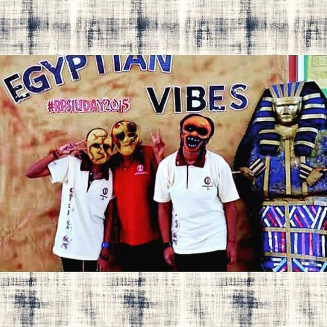 Mummies never had peace yo. RPSIUDay2015 220815snapback