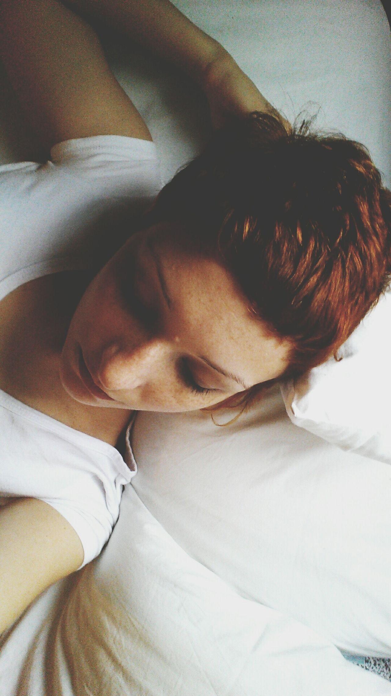 Redhairdon'tcare Redheadsdoitbest Redhead Fashion Hair Freckles. ❤