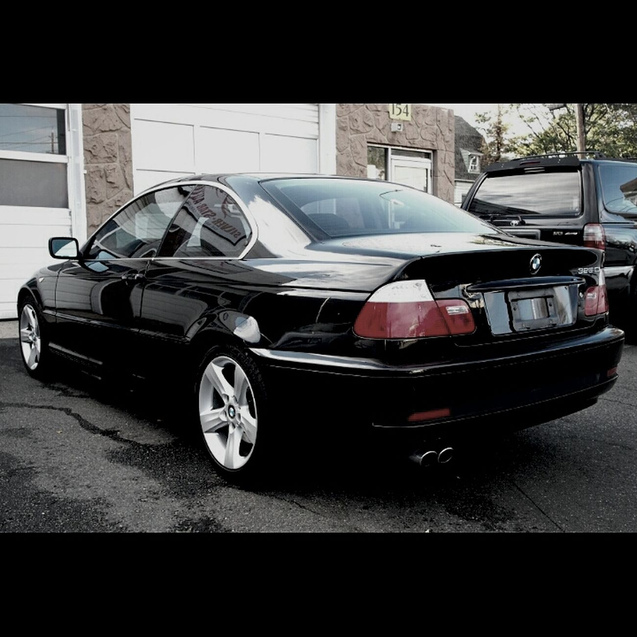 BMW 325ci E46 Coupelife