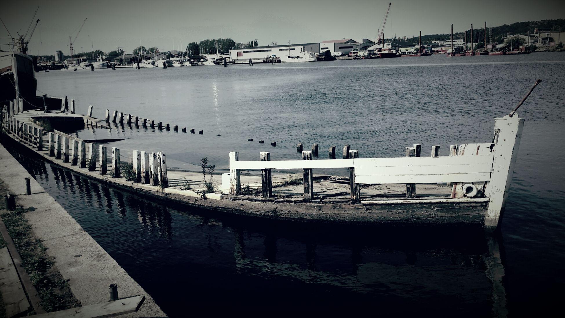 Boat trip...?