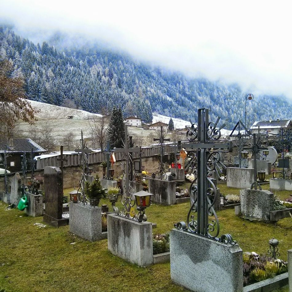 Beautiful stock photos of tombstone, Austria, Cemetery, Christianity, Cross Shape