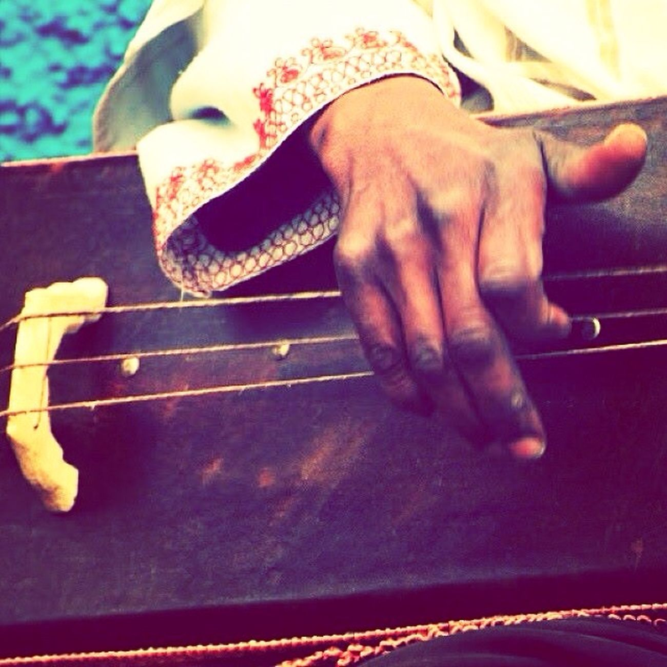 Taking Photos Enjoying Life Gnawa Music Simplelife