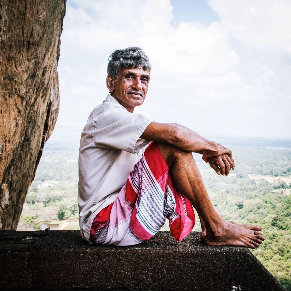 SriLanka Sebastianriegerphotos The Portraitist - 2015 EyeEm Awards