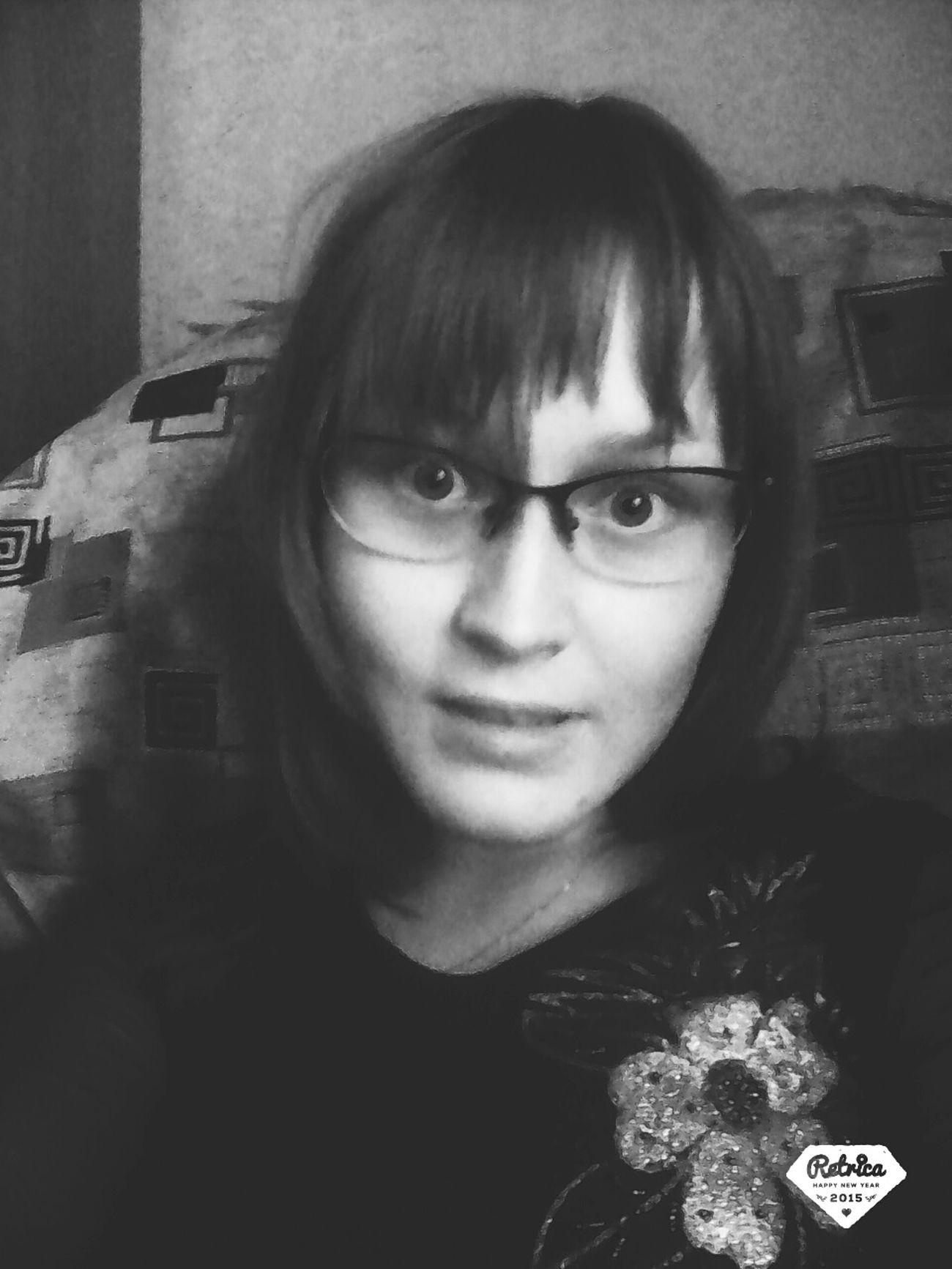 First Eyeem Photo черно-белое Упс... очкарик😂👍