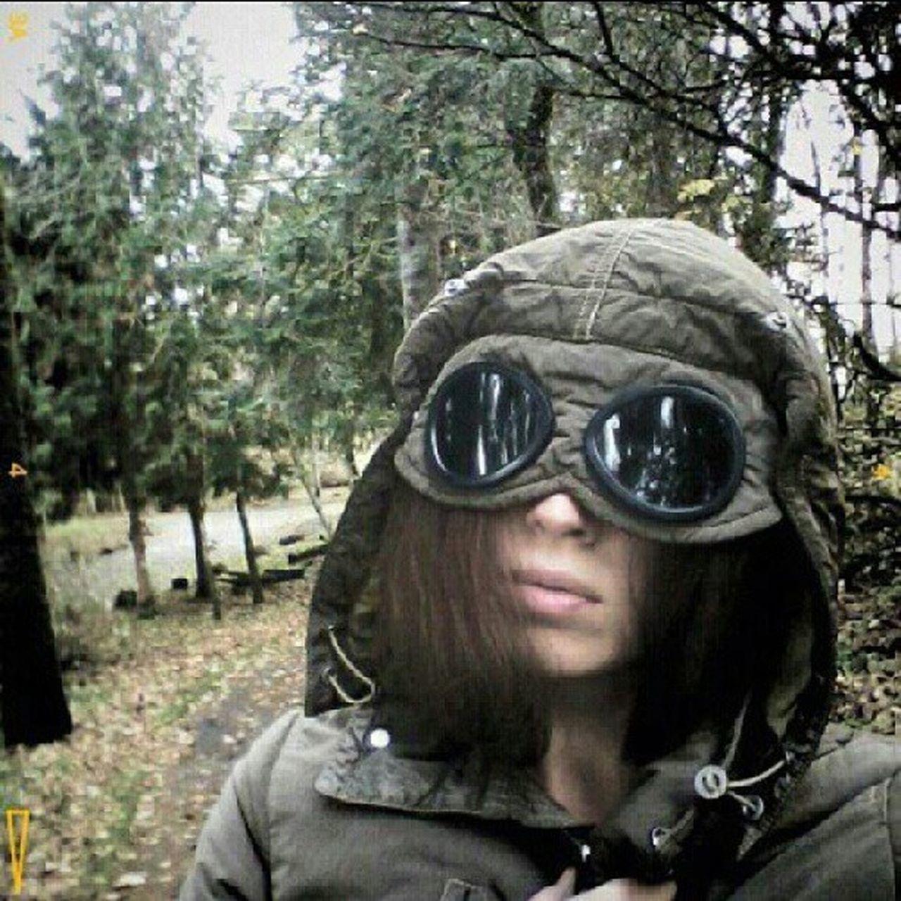 CPCompany Milliemiglia Girl Portland oregon instahistory forest autumn me photooftheday cpcompanygirl