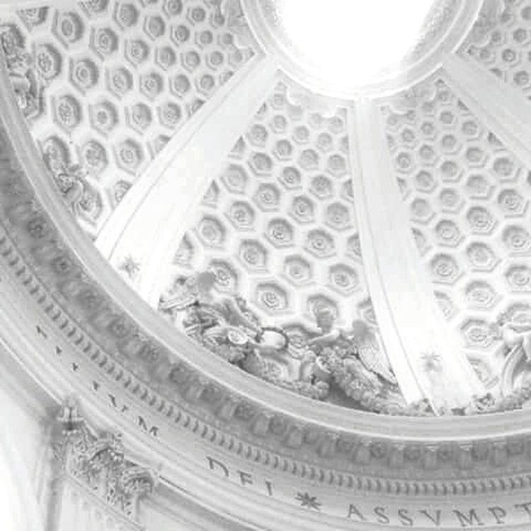 Santamariaassunta Gianlorenzobernini Ariccia Roma Rome Art Artphoto Amazing TrueArt Seicento