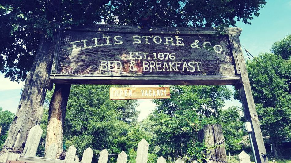 Ellis B&B! Lincoln County Billy The Kid Ellis Bed And Breakfast New Mexico