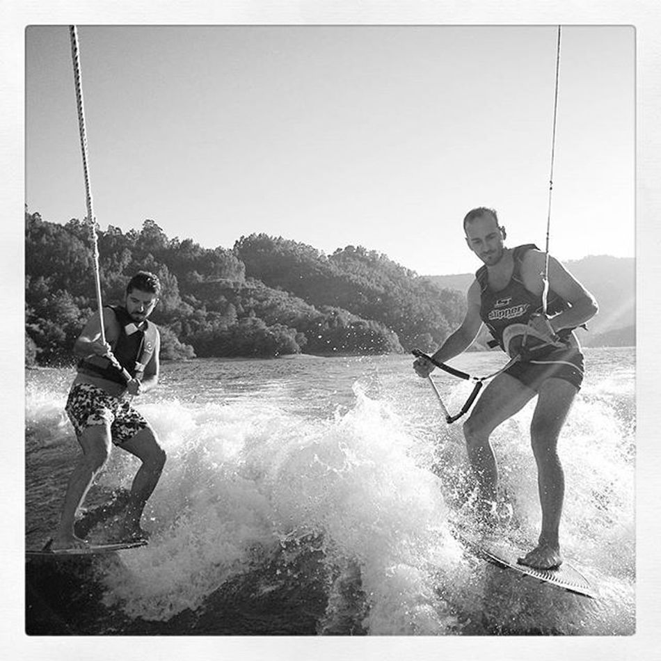 Wakesurfing Doubleup Photooftheday Latergram Mastercraft Whatever