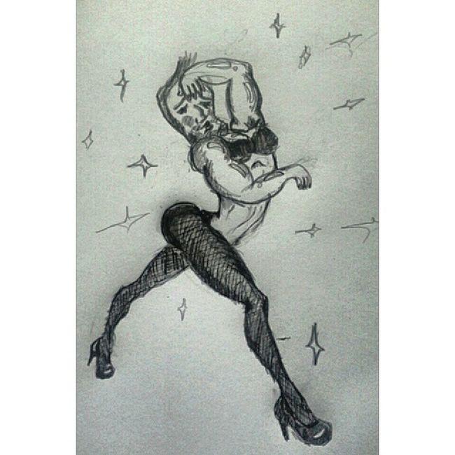Probably my favorite piece rn Huhuhuhuhuh Fabulous Werkit Gorgeous Drawing
