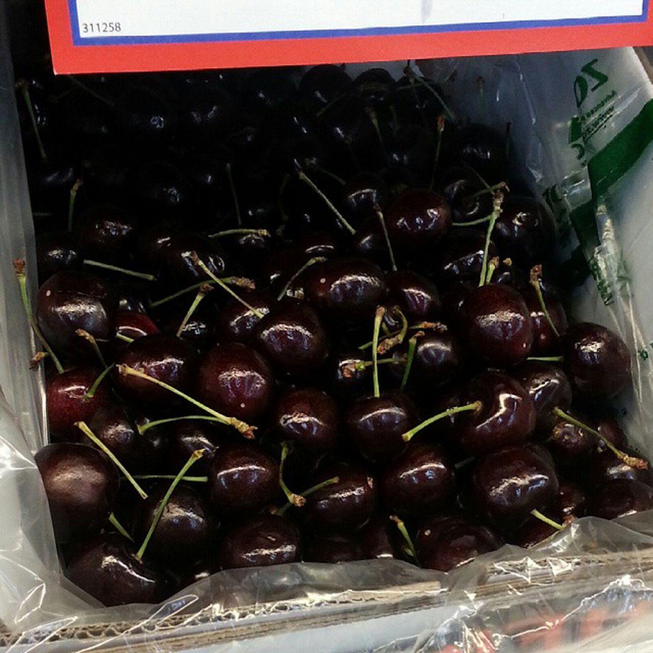 New Zealand Cherries S3only
