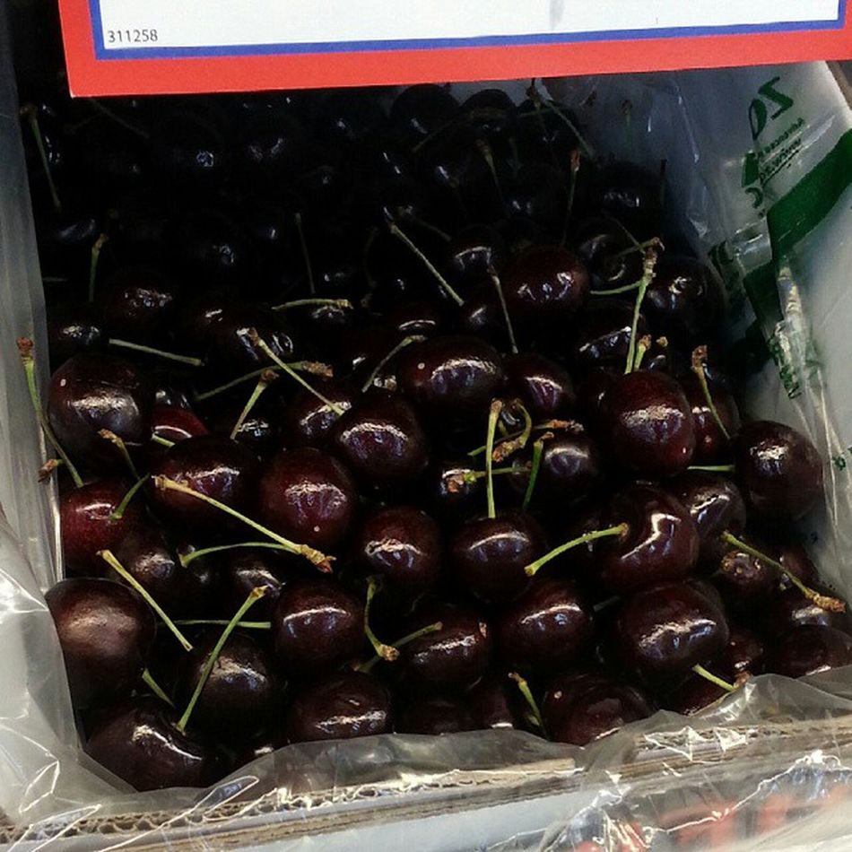 New Zealand Cherries S3only
