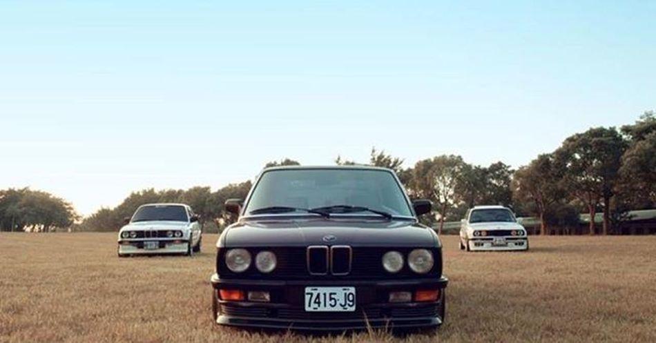 Bmw E28 E30  Stance Oldcarrocks