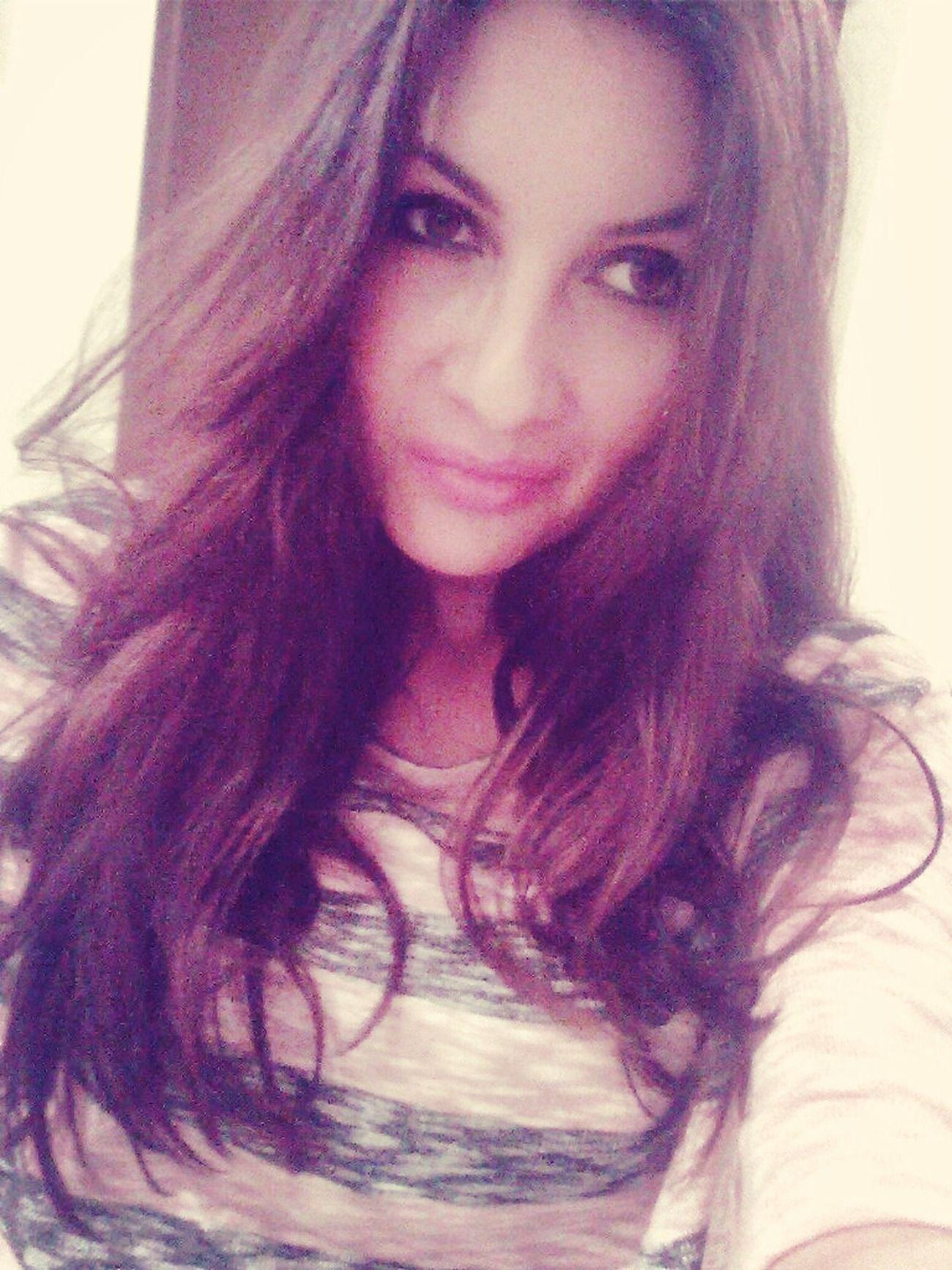 Selfie Pink #lips #love #smile #pink #cute #pretty You Make Me Smile
