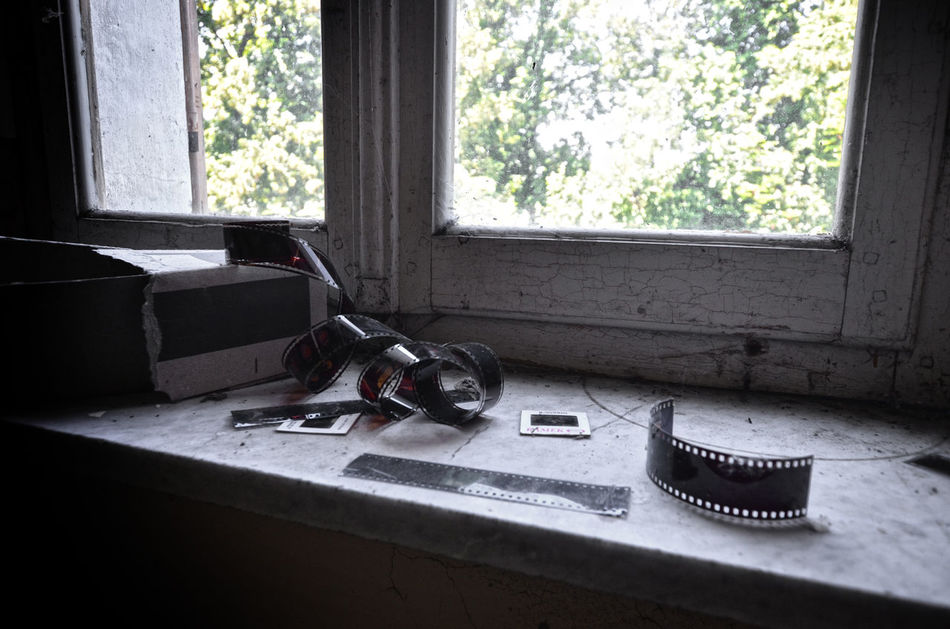 Abandoned Absence Camera Roll Darkness And Light Deterioration Memories No People Urban Urbex Window