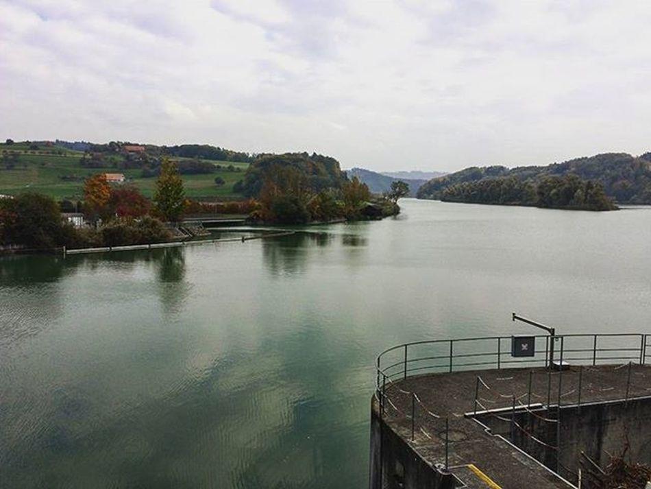 Feel Green Niederrid Swiss Kraftwerk Electriccentral Diga