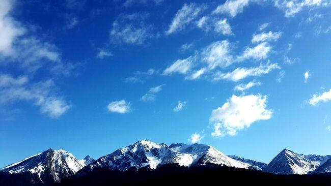 Mountains Fin Del Mundo Patagonia Argentina Sky And Clouds Paisajes Enviroment Ushuaïa Tierra Del Fuego Montañas Nevadas