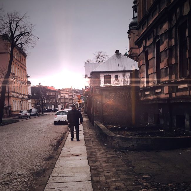 VSCO EyeEm Best Shots IPhoneography Iphoneonly Streetphotography Poland Wschowa
