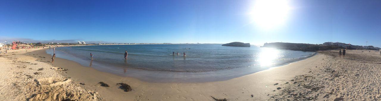 EyeEm Selects Baleal beach, summer 2017 Summer Summertime Summer Views Summer ☀ Summer2017 Portugal Portugal_em_fotos Baleal Peniche Verão Été Beach Beachphotography Beach Photography Beach Life