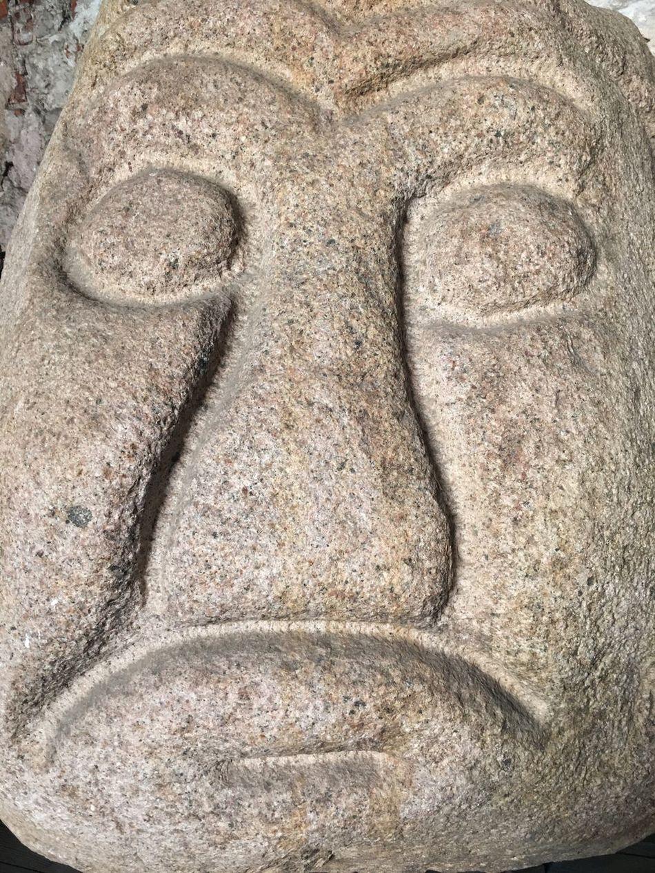 Faces Baltics2k16 Stone