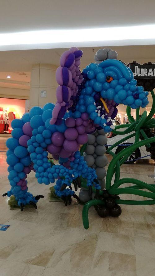 Animal Representation Multi Colored No People Balloon Indoors  Day Fun Balloon Creation Balloon Fun Balloon Art Balloons🎈