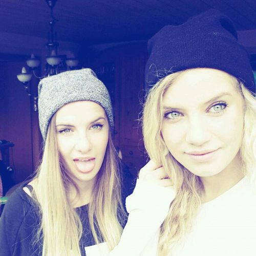 My Sister and me Love Sister ♥