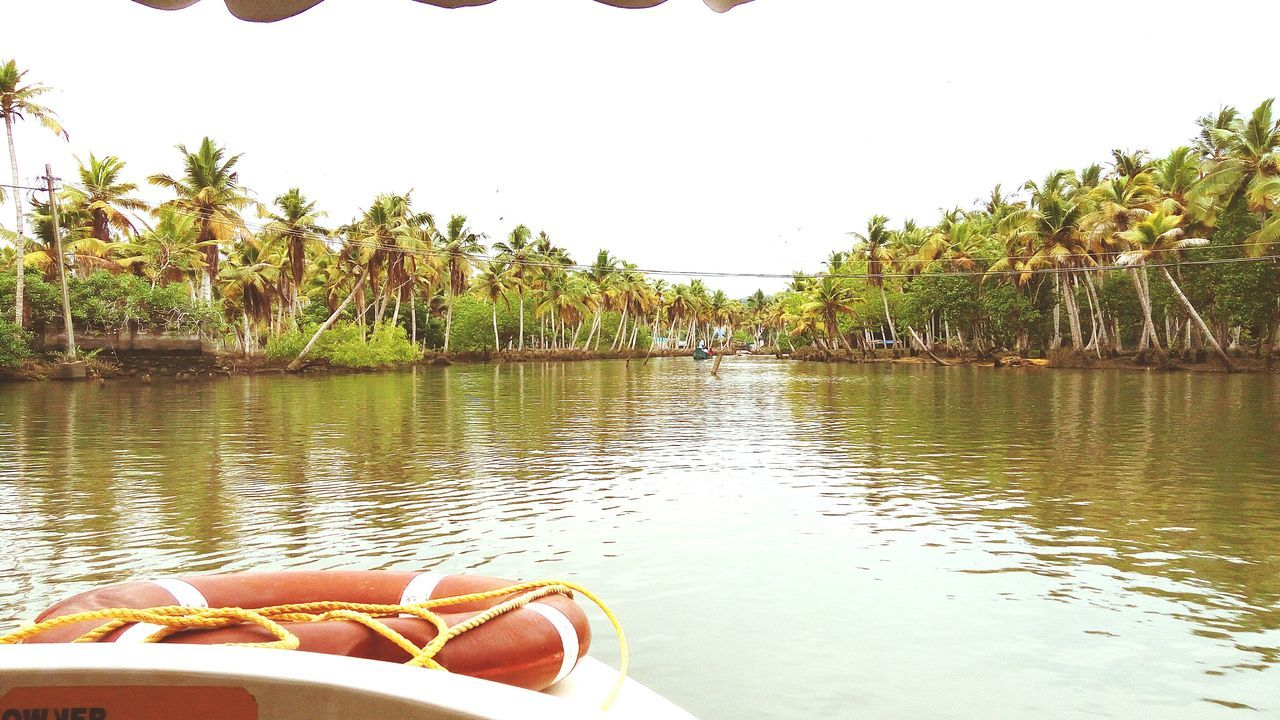 Kerala India Poovar Backwaters Of Kerala Traveling Canopy River Nature Naturelovers Riverside Photography Serenity