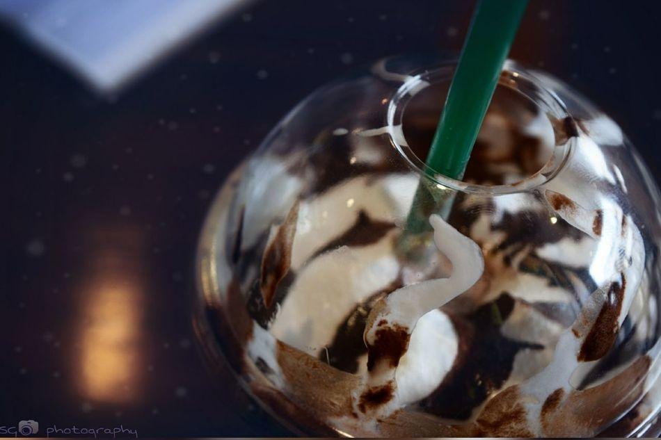 Coffee Starbucks Chocochip