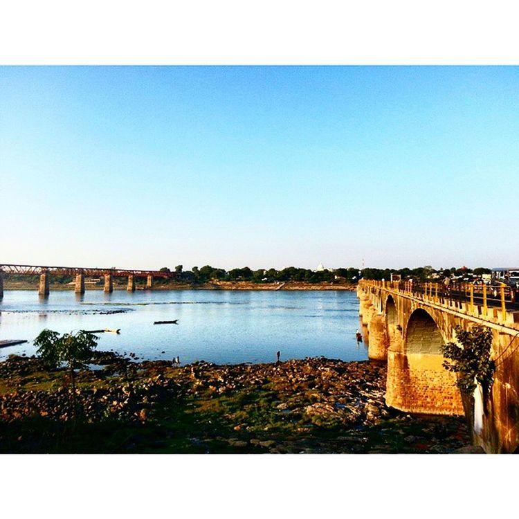 Bridgelake SomewhereInIndia Incredibleindia Instadaily BeautyOfNature