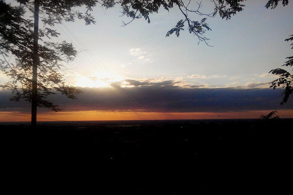 Walking Nature Belpaese Sunrise