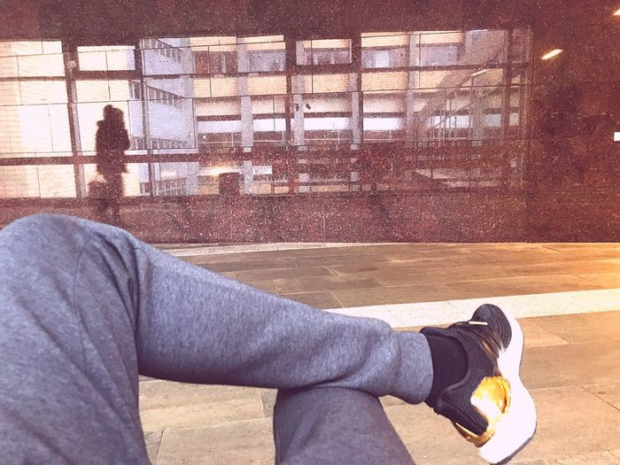 Lights & Shades Architecture Day Casual Clothing Lifestyle Shades Shade DOPE Gold Adidas University Daily Daily Life Real People Ultraboost Ultraboostgold Light Instadaily Followme FollowTheLeader Hamburg Fashion Luxury SoleFreak Solereaver Gullyguybengs