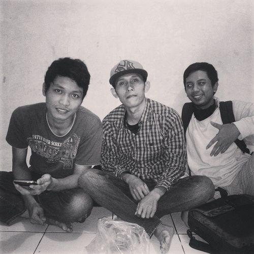 Trio Blangsak Happy