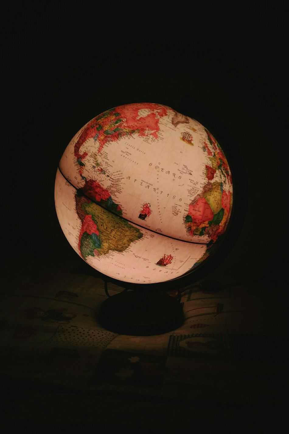 Beautiful stock photos of globe of earth, Bed, Copy Space, Darkroom, Education