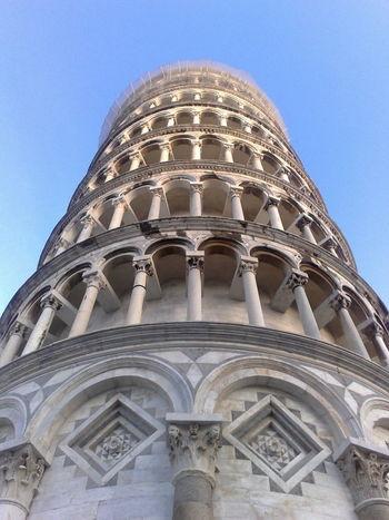 Pisa, Italy Tower Of Pisa Leaning Tower Of Pisa Italy Sightseeing Pisa Tower