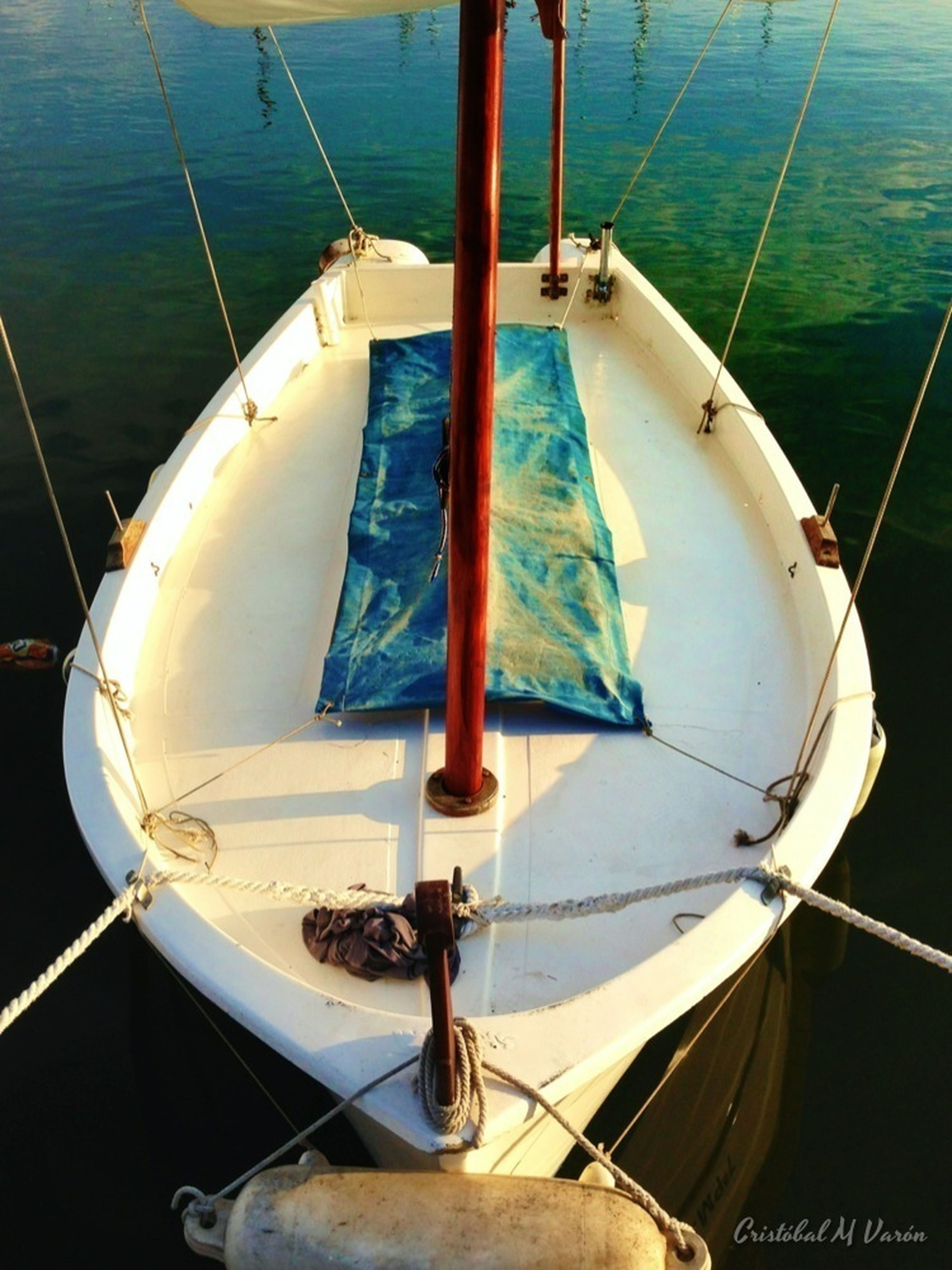 Barcos Llaut
