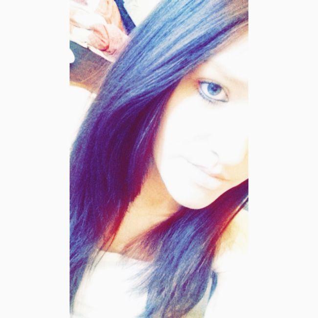 Me ! Happy :) Sunny Bright Makeup Followme Like