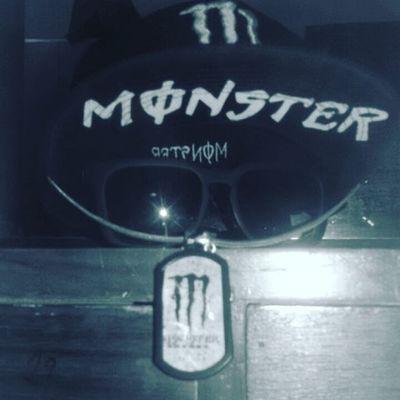 Monster Instagoodmyphoto Instadaily