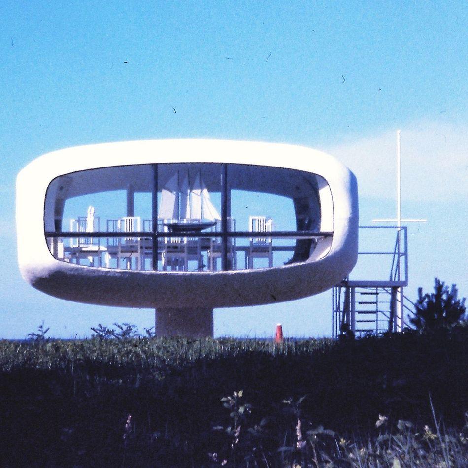 Ulrich Müther Rettungsstation (1968)