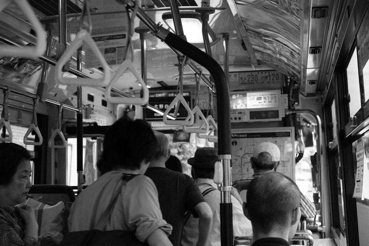 バス/Bus Bus Fujifilm FUJIFILM X-T2 Fujifilm_xseries Japan Japan Photography Kyoto Transportation Travel Traveling X-t2 バス 京都 公車 旅行 日本