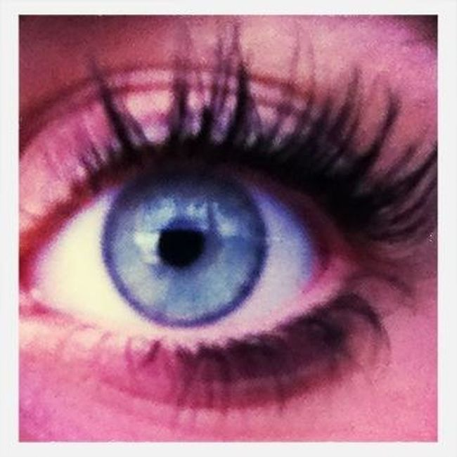 My Eye. #edited.
