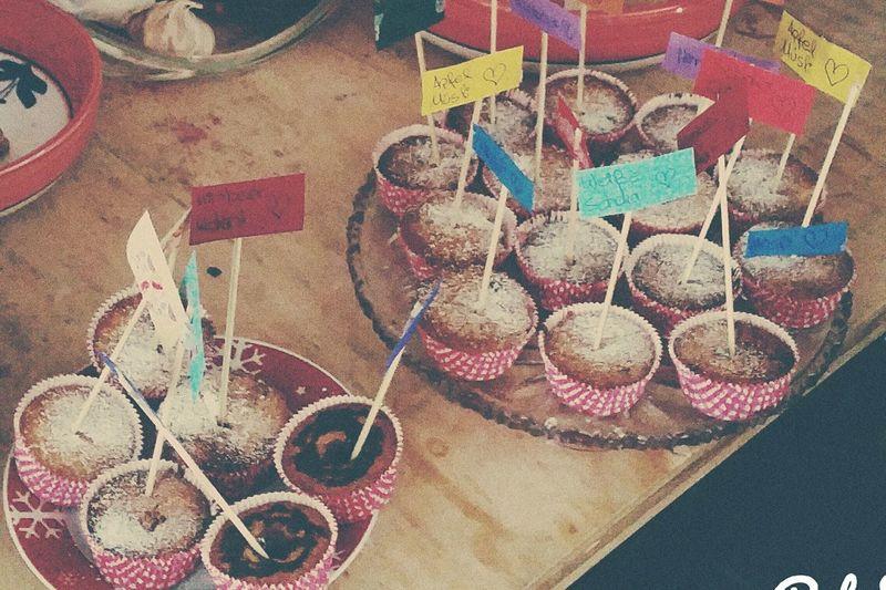 Muffins Backen Cookies Yummy Backe Iloveit Muffins Open Edit ❤🍪🍰🍩